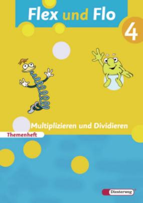 Themenheft: Multiplizieren und Dividieren