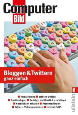 Bloggen & Twittern ganz einfach