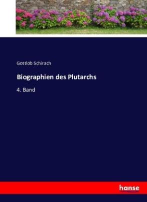 Biographien des Plutarchs