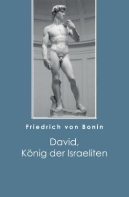 David, König der Israeliten