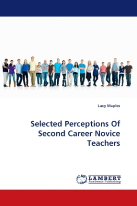 Selected Perceptions Of Second Career Novice Teachers