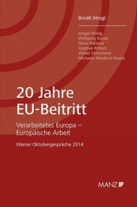 20 Jahre EU-Beitritt