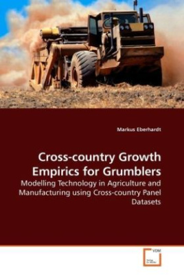 Cross-country Growth Empirics for Grumblers