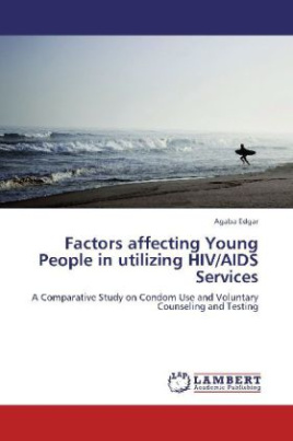 Factors affecting Young People in utilizing HIV/AIDS Services