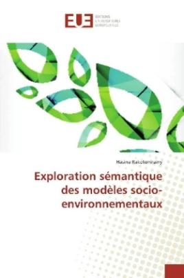 Exploration sémantique des modèles socio-environnementaux