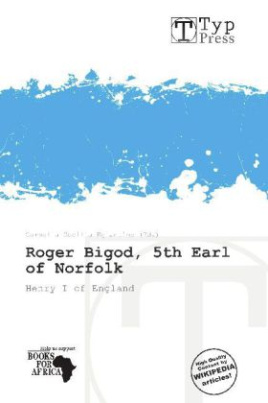 Roger Bigod, 5th Earl of Norfolk