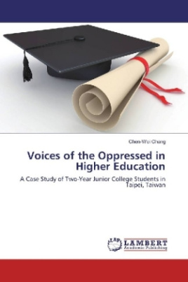 Voices of the Oppressed in Higher Education
