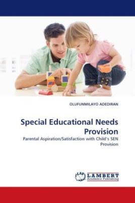 Special Educational Needs Provision