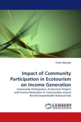 Impact of Community Participation in Ecotourism on Income Generation