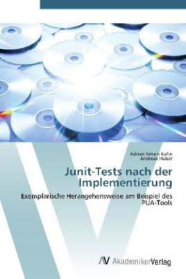 Junit-Tests nach der Implementierung