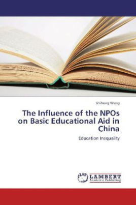 The Influence of the NPOs on Basic Educational Aid in China