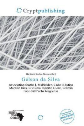 Gélson da Silva