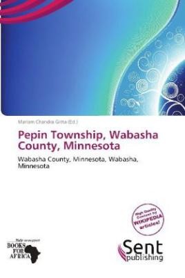 Pepin Township, Wabasha County, Minnesota