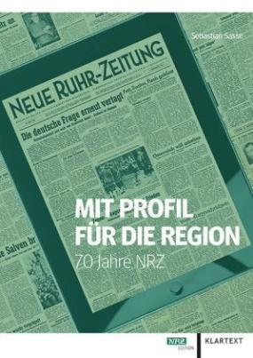 Mit Profil für die Region