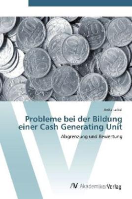 Probleme bei der Bildung einer Cash Generating Unit
