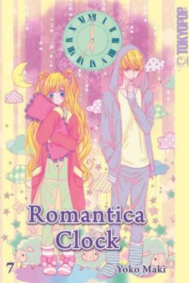Romantica Clock. Bd.7
