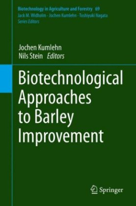 Biotechnological Approaches to Barley Improvement