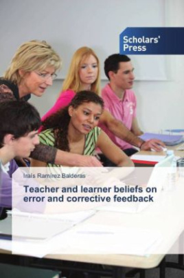 Teacher and learner beliefs on error and corrective feedback