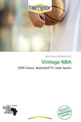 Vintage NBA