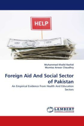 Foreign Aid And Social Sector of Pakistan