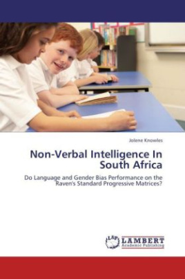 Non-Verbal Intelligence In South Africa
