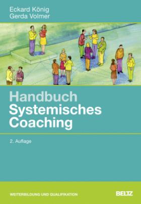 Handbuch Systemisches Coaching