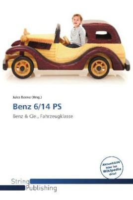 Benz 6/14 PS
