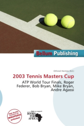 2003 Tennis Masters Cup