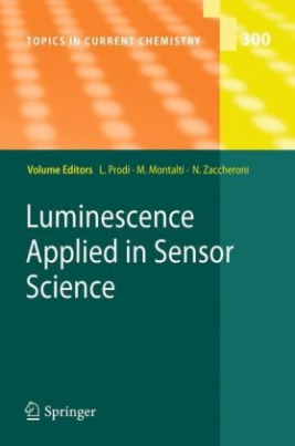 Luminescence Applied in Sensor Science