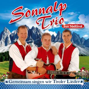 Gemeinsam singen wir Tiroler Lieder