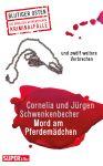 Blutiger Osten: Mord am Pferdemädchen (Band 39)
