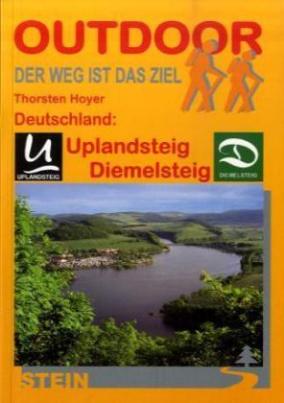 Deutschland: Uplandsteig - Diemelsteig