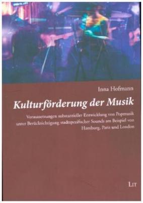 Kulturförderung der Musik
