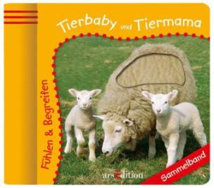 Tierbaby und Tiermama