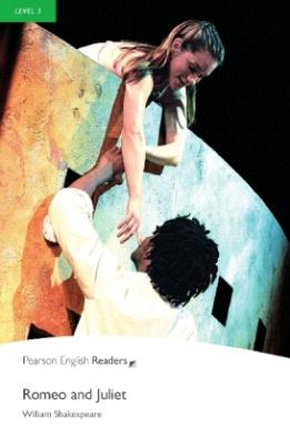 Romeo and Juliet - Leichte Englisch-Lektüre (A2)