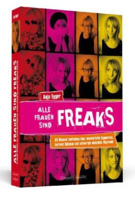 Alle Frauen sind Freaks