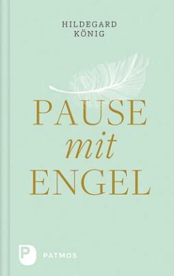Pause mit Engel