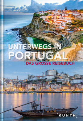 Unterwegs in Portugal