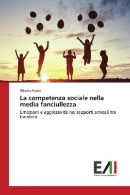 La competenza sociale nella media fanciullezza