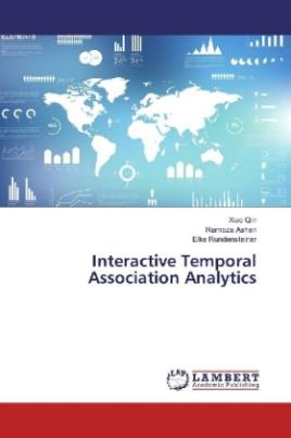Interactive Temporal Association Analytics