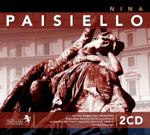 Giovanni Paisiello - Nina