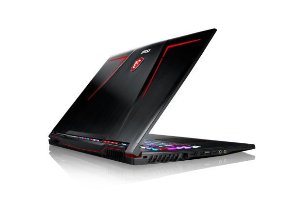 "MSI Gaming-Notebook ""GE73VR 7RF-266DE Raider (0017C1-266)"" (17,3 Zoll, i7, GTX 1070, 16 GB RAM)"