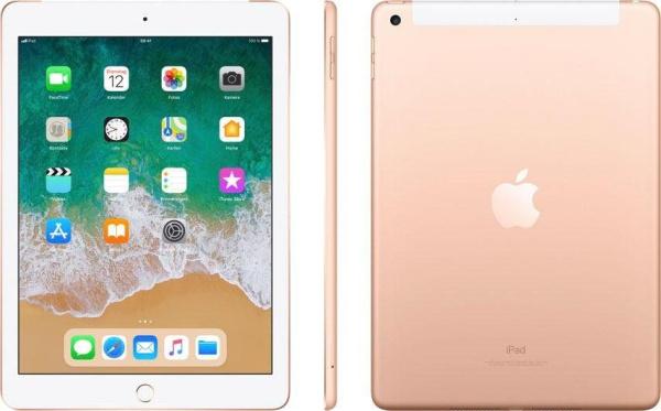 Apple 11'' iPad Pro Wi-Fi + Cellular (2018)