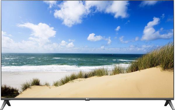 "LG Fernseher ""43UM7500PLA"" (43 Zoll, 4K Ultra HD, LCD-LED, Smart-TV)"