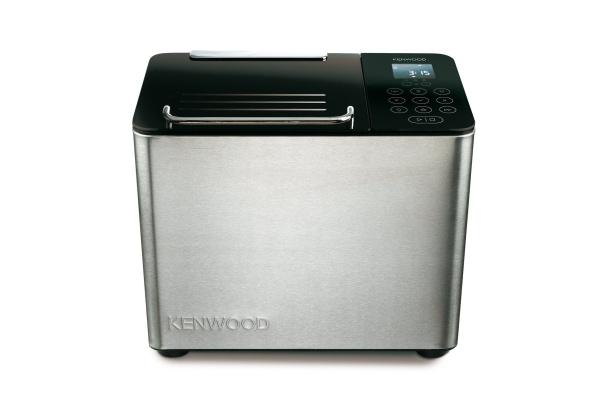 """KENWOOD Brotbackautomat """"BM450"""" (15 Programme)"""