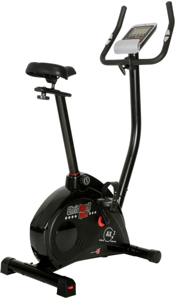 "CHRISTOPEIT SPORTS Ergometer ""AX 3"""