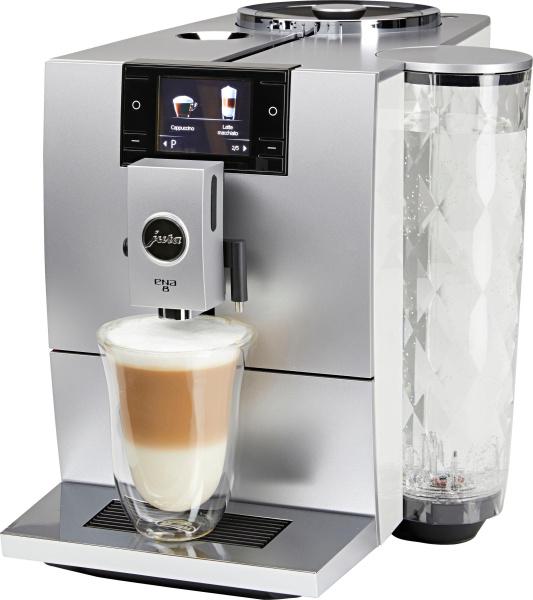 "JURA Kaffeevollautomat ""ENA 8"" (Appfähig)"