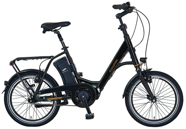 "PROPHETE E-Bike ""Caravan ePower Edition"" (City, 20 Zoll, RH 46, Mittelmotor)"