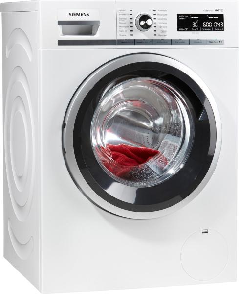 "SIEMENS Waschmaschine ""iQ700 WM16W540"" (A+++, 8 kg, 1600 U/Min)"