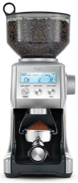 "SAGE Kaffeemühle ""The Smart Grinder Pro SCG820BSS4EEU1"""